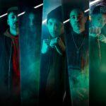 """""""One Punch Band"""": il metal di The Old Skull incontra il rap dei Romanderground"""