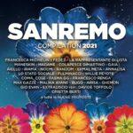 Esce la compilation ufficiale del Festival di Sanremo 2021