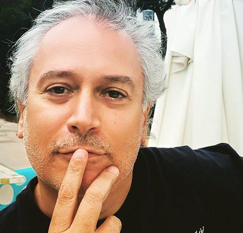 """""""DAVANTI AL FUOCO"""" è il nuovo singolo di BEPPE DE FRANCESCO"""