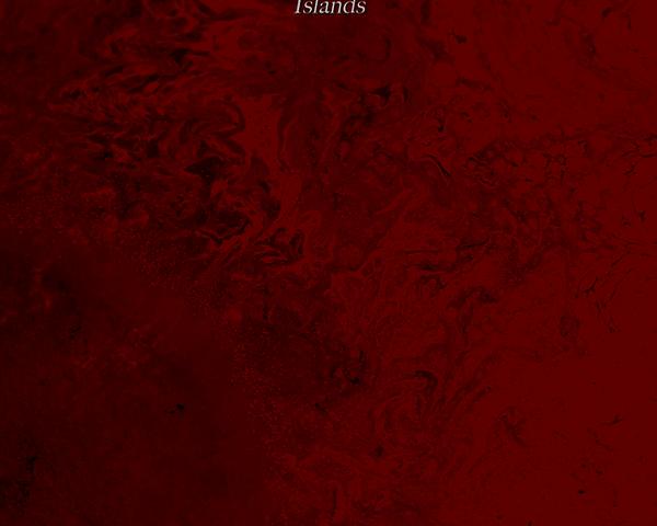 """""""ISLAND"""" è il nuovo progetto discografico di FRIEDRICK"""