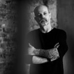 """FABRIZIO PATERLINI: fuori il nuovo album """"LIFEBLOOD"""""""