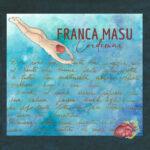 """Esce """"Cordemar"""": il nuovo album di Franca Masu"""