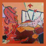 """ZIBBA: fuori il primo dei tre EP del nuovo progetto """"AMORE, MORTE E DISTRAZIONI"""""""