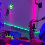 Ospedale Bambino Gesù: un algoritmo musicale riduce lo stress