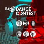 Conclusa la prima edizione del BANG DANCE CONTEST 2021