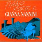 """GIANNA NANNINI torna in tour in un'inedita versione pianoforte e voce """"PIANO FORTE E GIANNA NANNINI – La Differenza"""""""