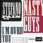 """Stefano Pain: il nuovo singolo è """"I'm Over You"""""""