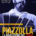 """""""Piazzolla, La Rivoluzione del Tango"""" di Daniel Rosenfeld da ottobre in sala"""