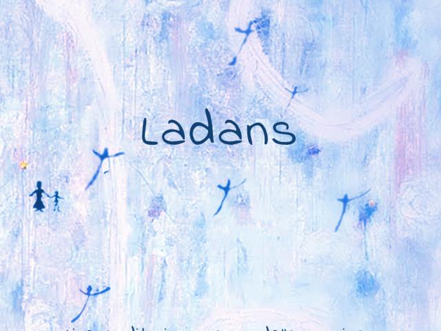 """Esce """"Ladans"""" di Arturo Annecchino"""