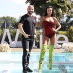 RAFFAELLA FICO torna alla musica con il dj GIGI SORIANI