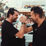 "Stefano Pain & Francesco Pittaluga: arriva ""Good Times"""