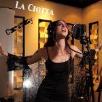 """In radio, negli store e sulle piattaforme digitali """"CRAZY"""" de LA CIOTTA"""
