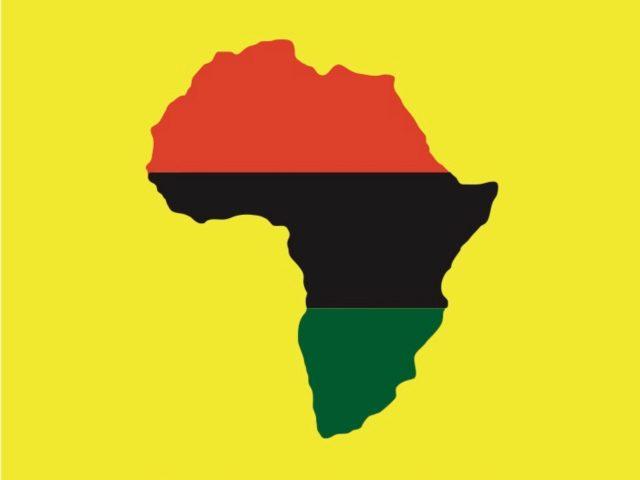 """""""Mother Afrika"""": il nuovo album di Roberto Zanetti"""