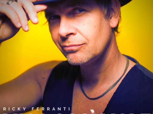 """""""Mica così male"""": il nuovo singolo di Ricky Ferranti"""
