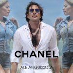 """ALE ANGUISSOLA: è online il video di """"CHANEL"""""""
