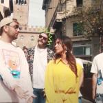 """GENTE: in uscita il video di """"+ noi – io"""" in collaborazione con Pepe"""