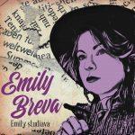 """""""EMILY STUDIAVA"""": il nuovo EP di EMILY BREVA"""