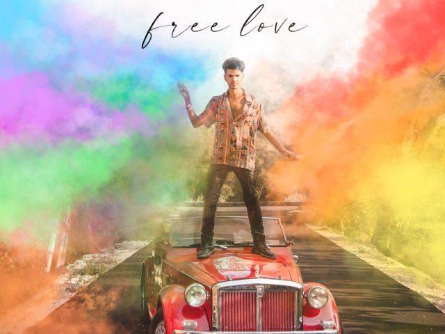 """""""Free Love"""": il nuovo singolo di Myky"""