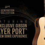 Gibson presenta la nuova Gibson Generation Collection di chitarre acustiche