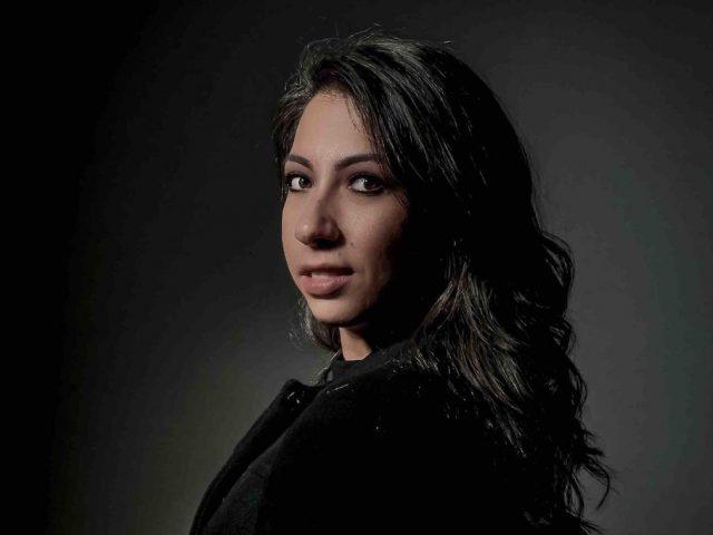 Letizia Onorati annuncia il suo nuovo tour