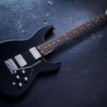 BOSS presenta la nuova chitarra elettrica EURUS GS-1