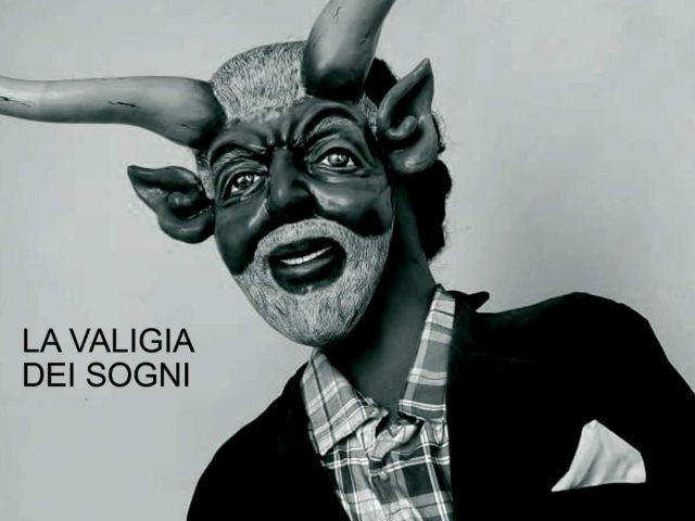 """""""La Valigia dei Sogni"""": il nuovo disco di Daniele Morelli"""