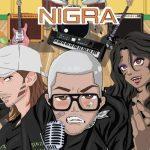 """Nigra: fuori il nuovo singolo """"Senza Luna"""""""