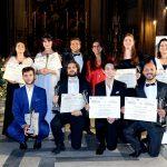 I vincitori del Concorso Internazionale Musica Sacra 2021
