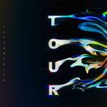 """""""TOUR"""" è il nuovo disco dei SUPERWANTED"""