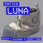 """In radio e in digitale """"LUNA"""": il nuovo singolo di ENTICS"""