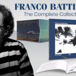 """""""Franco Battiato: The Complete Collection"""": l'intera discografia con contenuti esclusivi"""