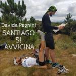 """""""Santiago si avvicina"""" è il nuovo singolo e video di Davide Pagnini"""